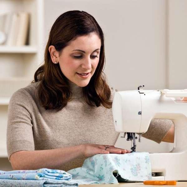 Как выбрать промышленную швейную машину – практичные рекомендации