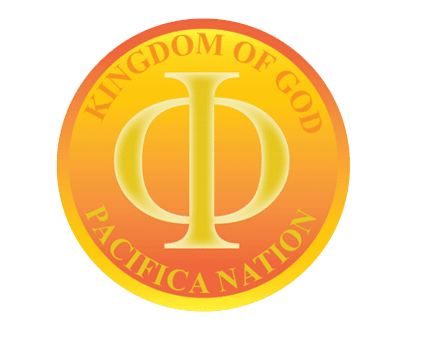 Pacifica Nation Official coin