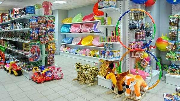 Бизнес-идея: Как открыть магазин детских товаров