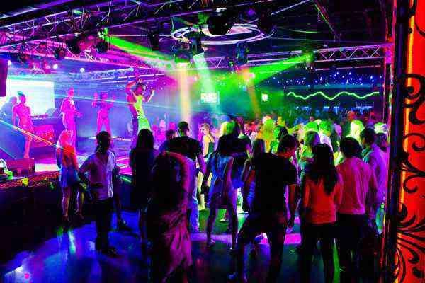 Шумоизоляция для ночного клуба клуб на орджоникидзе москва