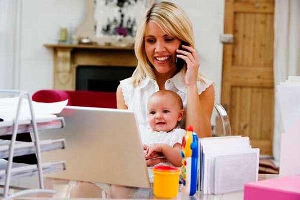 Почему домашний бизнес набирает популярность