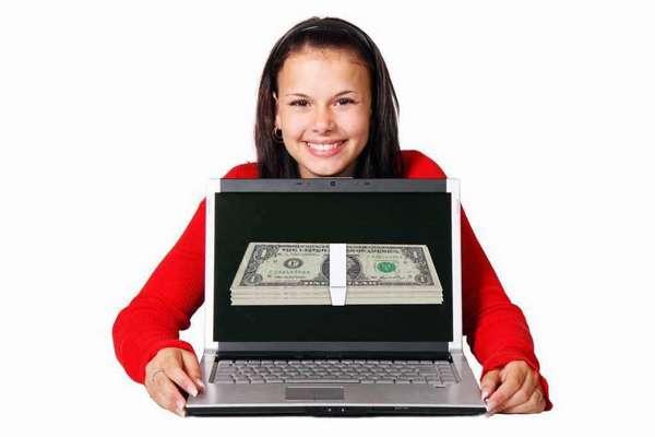 как заработать школьнику в интернете через телефон