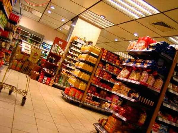 Как открыть продуктовый магазин? Антикризисная бизнес-идея!