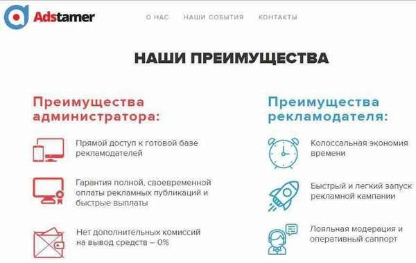 партнерские программы заработок без вложений