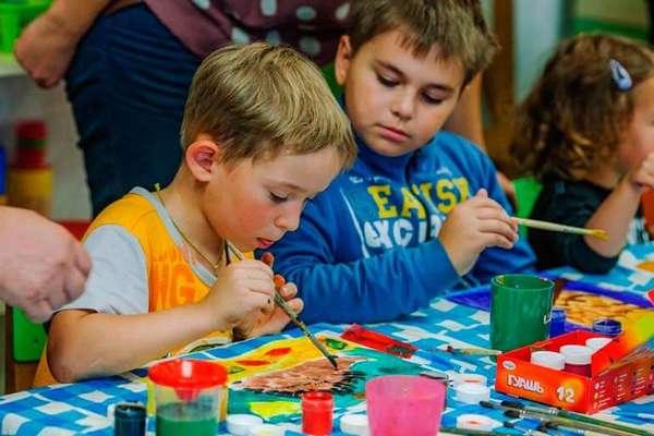 Бизнес-идея на все времена: Детский обучающий центр