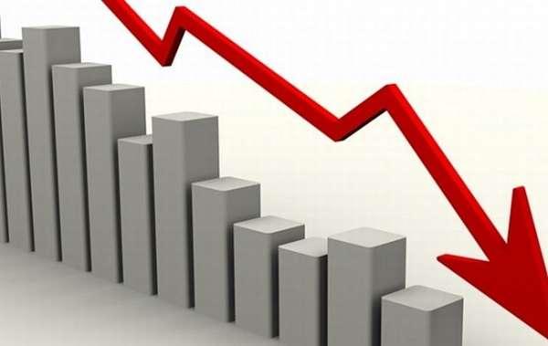 дефляция дословно переводится, как сдуваться