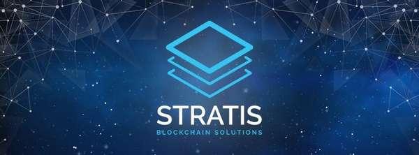 Обзор криптовалюты Stratis (STRAT): технология, курсы, перспективы