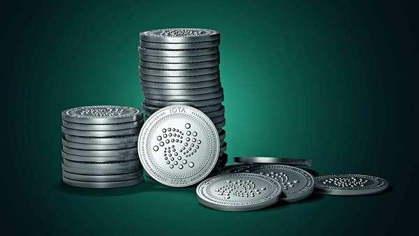 Монеты IOTA