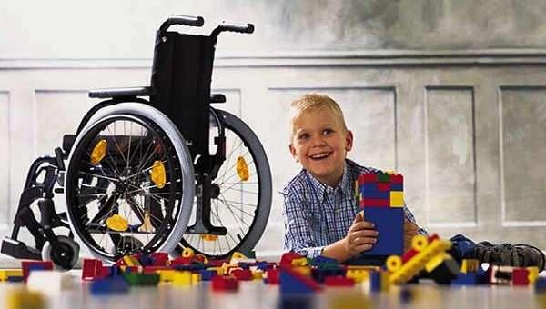 пенсия по уходу за ребенком инвалидом