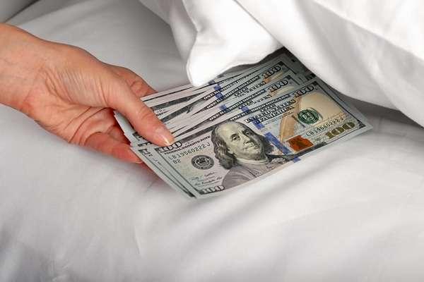 оптимальный размер финансовой подушки безопасности - минимум шесть ежемесячных зарплат