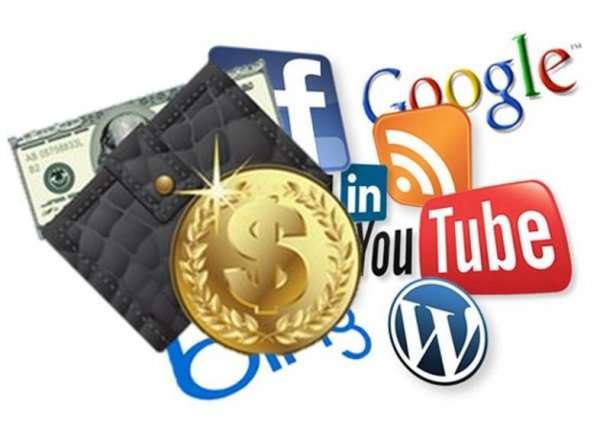 Заработок в интернете без вложений и обмана