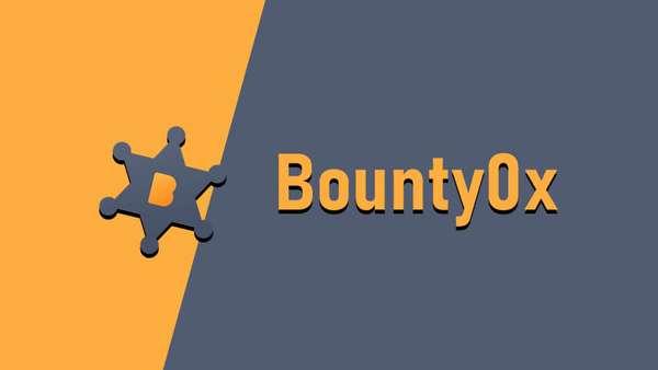 Криптовалюта Bounty0x