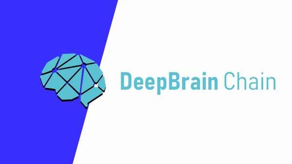 Криптовалюта DeepBrain Chain