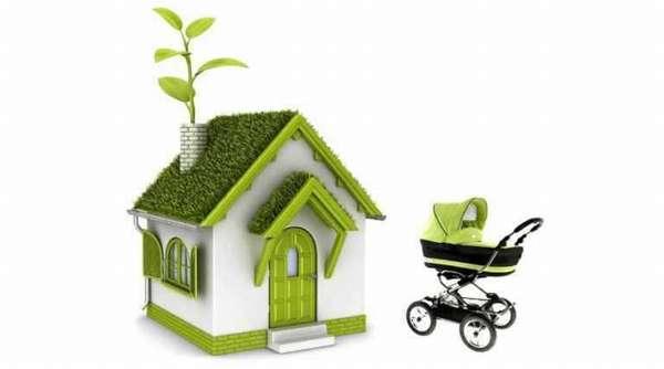 можно ли потратить материнский капитал на ипотеку