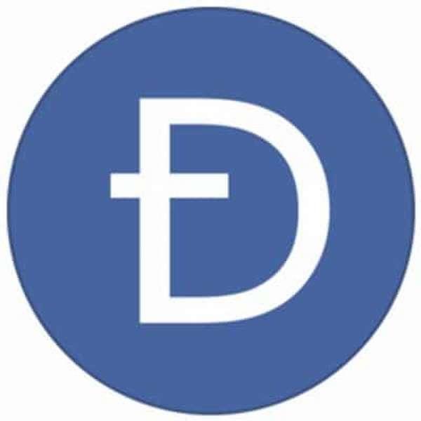 Логотип Dashcoin