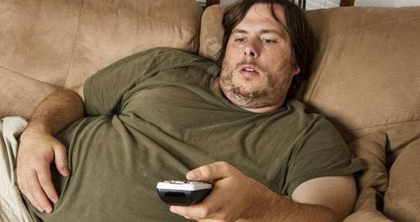 Майнинг лежа на диване