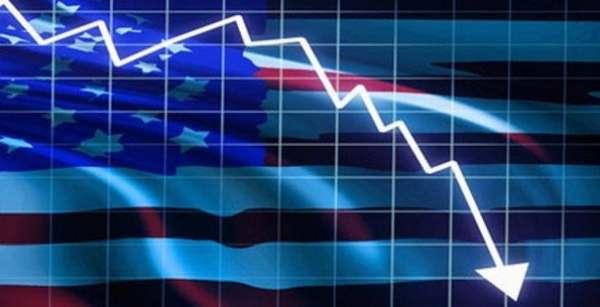 дефляция в США