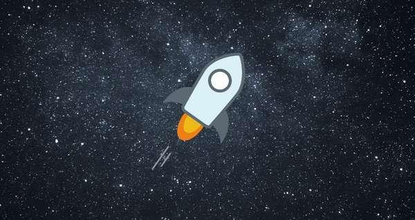 Stellar Lumens криптовалюта