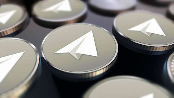Проект TON Telegram