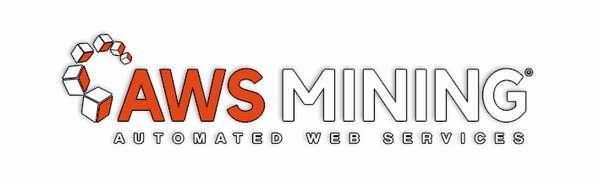 Облачный майнинг AWS Mining